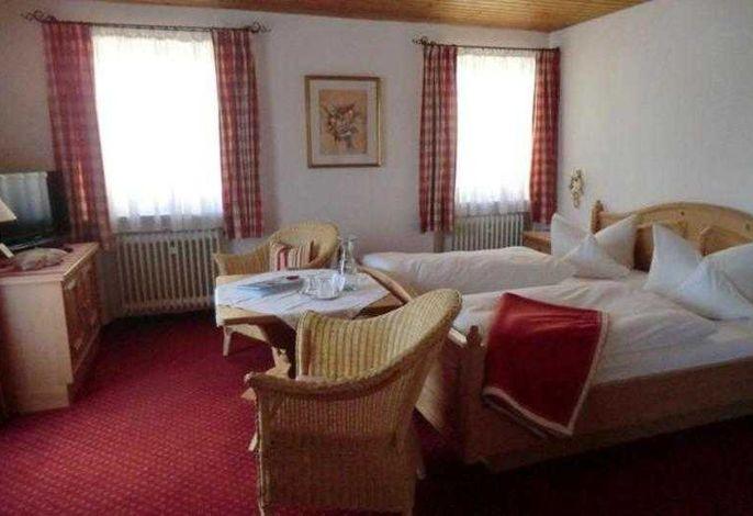 Hotel garni Reiffenstuel