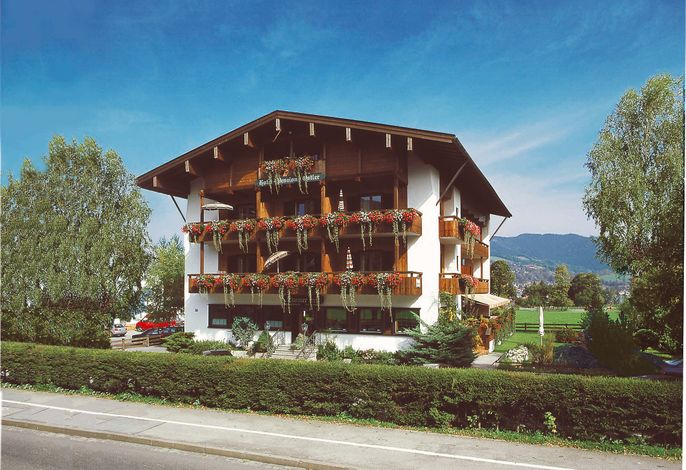 Hotel Pension Ostler