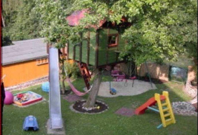 Ferienwohnungen Haus Waldesruh