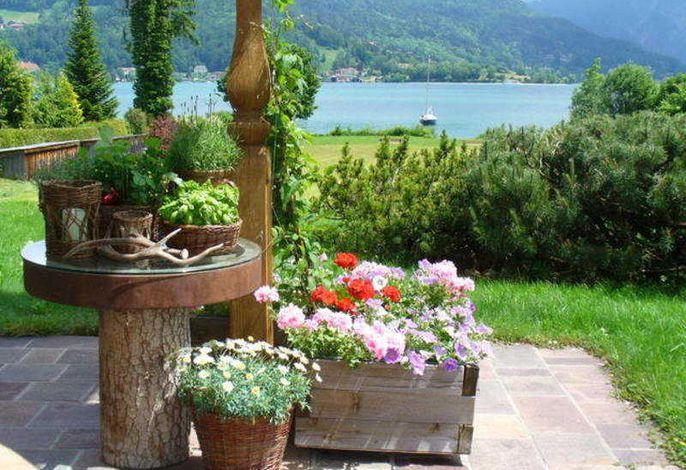 Schlosserhof am See