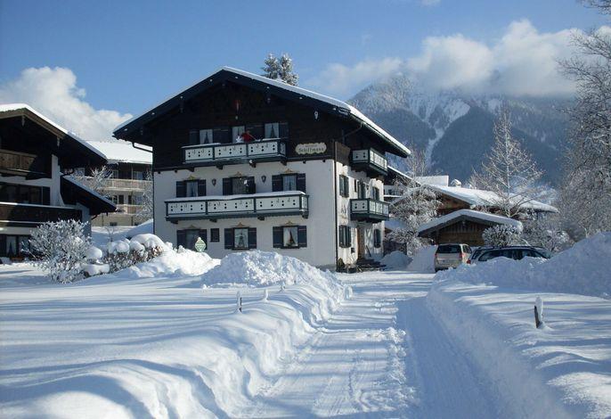 Gästehaus Schiffmann