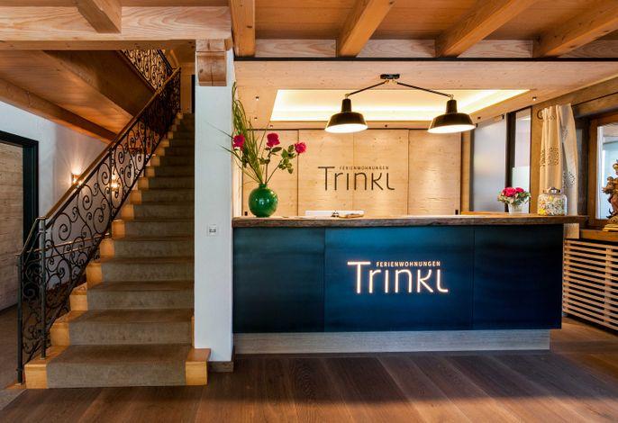 Ferienwohnungen Trinkl - mit Hotelservice
