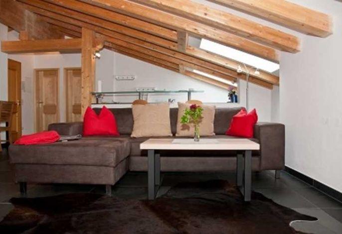 Wohnzimmer Sonnenbichl