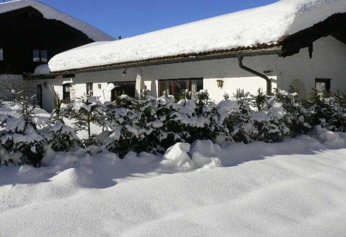 Ferienwohnungen Haus Eva Hagn