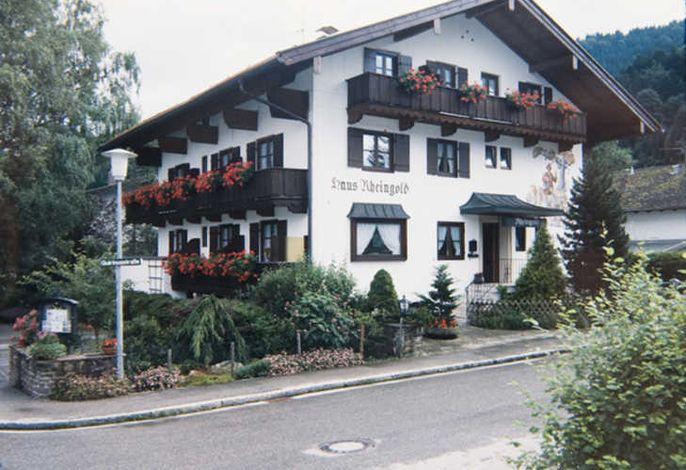 Ferienwohnungen Rheingold