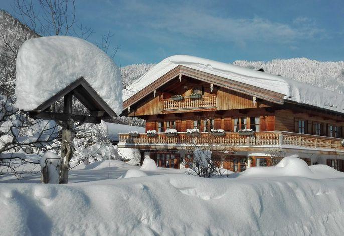 Gästehaus Becher, Kreuth-Point