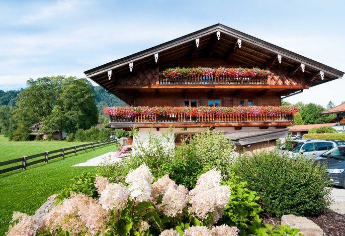 Gästehaus Ferienwohnungen Liedschreiber GbR