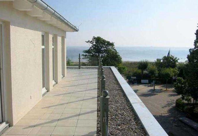 Villa Aquamarina, 1. REIHE, tw. SEEBLICK, LIFT, P/TG