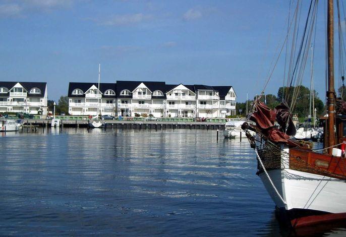 Ferienwohnung Hafenpanorama/REUS