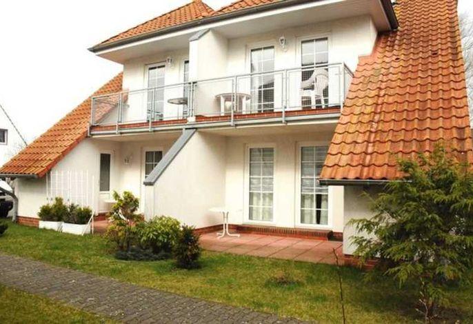 Ferienwohnung Sommergarten 4021/GAUB