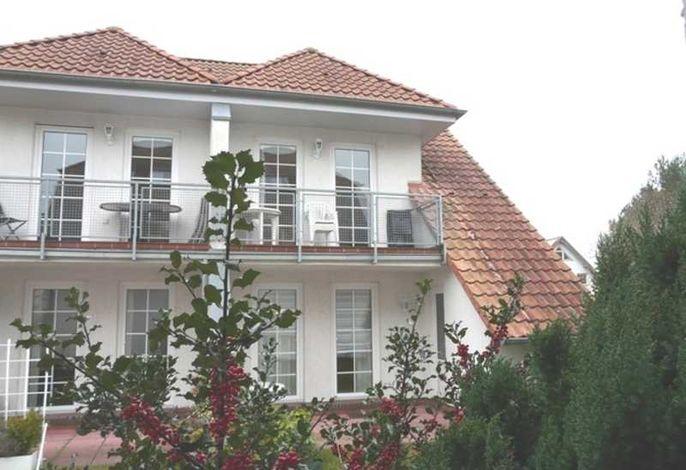 Ferienwohnung Sommergarten 4007/TRAE