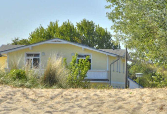 Strandhaus Göhren