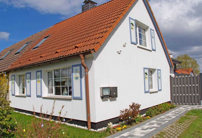 Ferienhaus Ostseeliebe - Objekt 31947