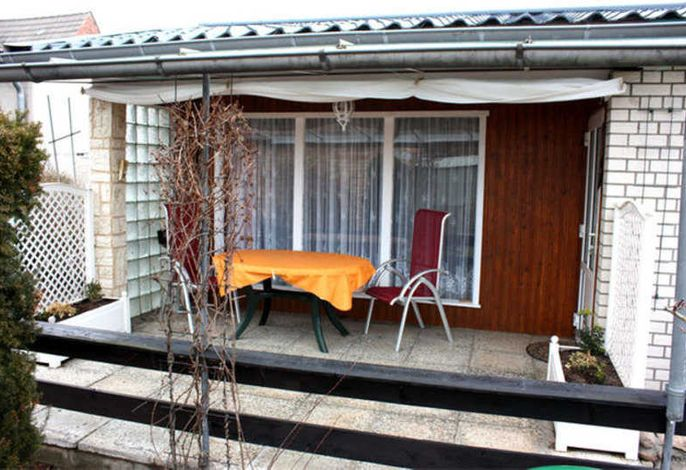 Ferienhaus Waren SEE 6601