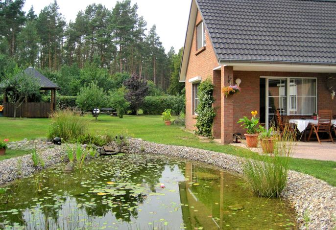 Ferienwohnung Schwarzenhof SEE 6631