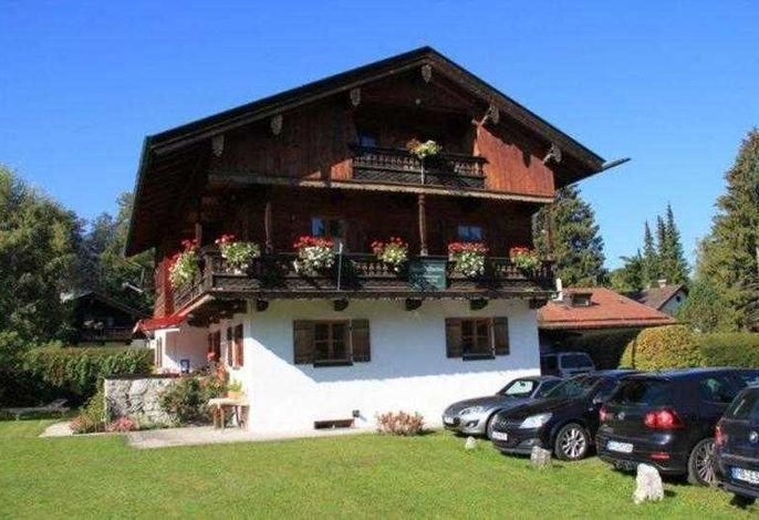 Ferienwohnungen Haus Katharina