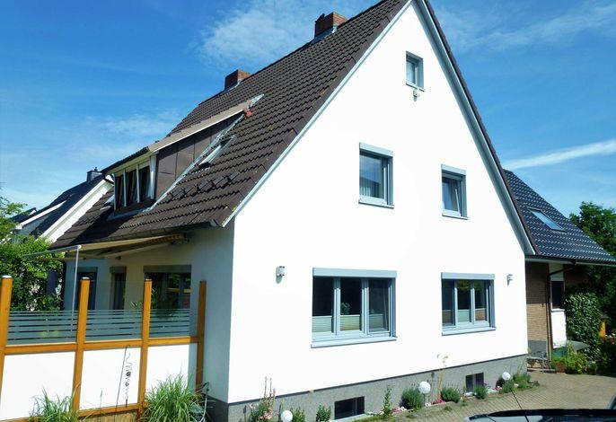 Gästehaus Müller - Scharbeutz / Lübecker Bucht