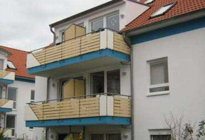 Residenz Am Strand Herr Volker Bunge