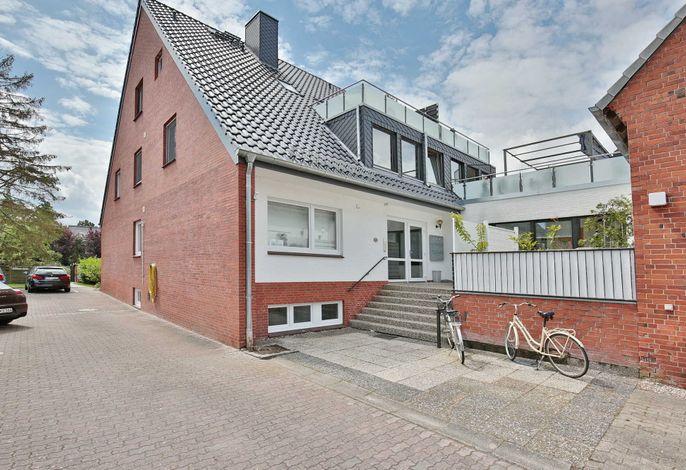 Poststraße 56 - Timmendorfer Strand / Lübecker Bucht