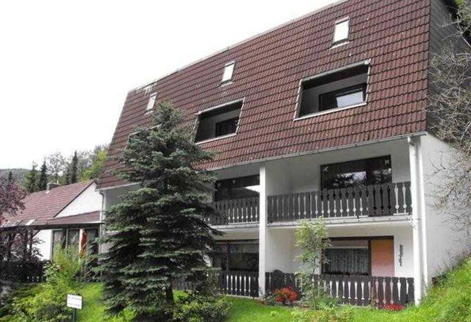 Haus Behrendt SORGENFREI BUCHEN*