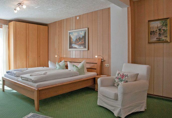 Hotel garni Haus Kiefer - Doppelzimmer