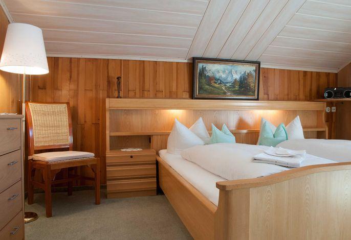 Hotel garni Haus Kiefer - Suite 2