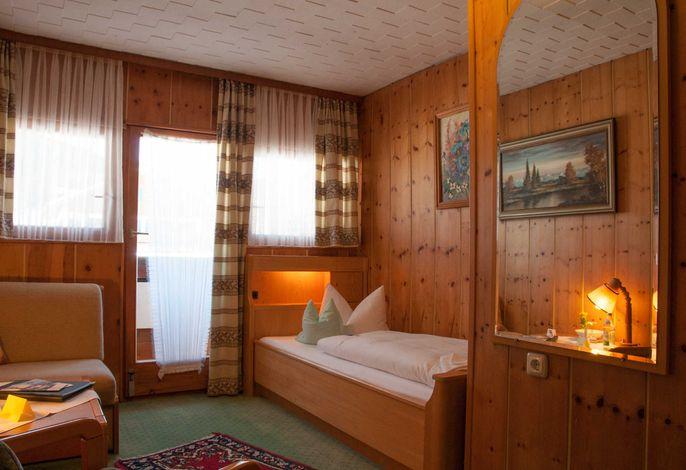 Hotel garni Haus Kiefer - Einzelzimmer