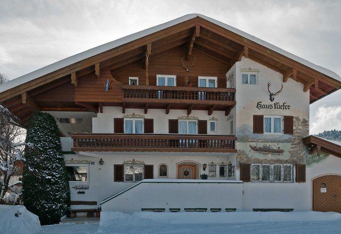 Hotel garni Haus Kiefer