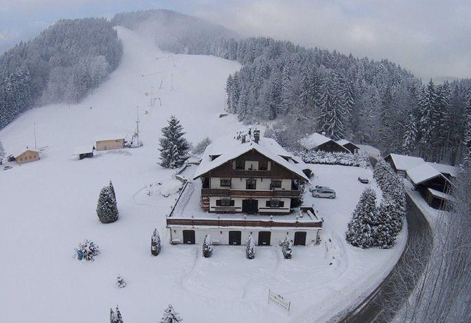 Am Sonnenbichl - Hotel & Restaurant