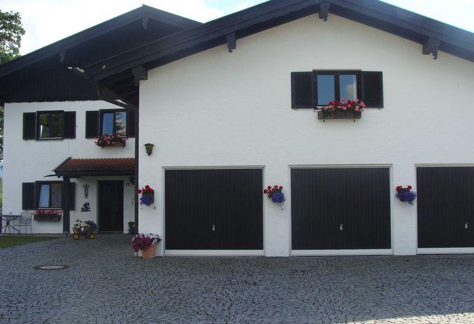 Ferienwohnung Heinrich Gmund am Tegernsee