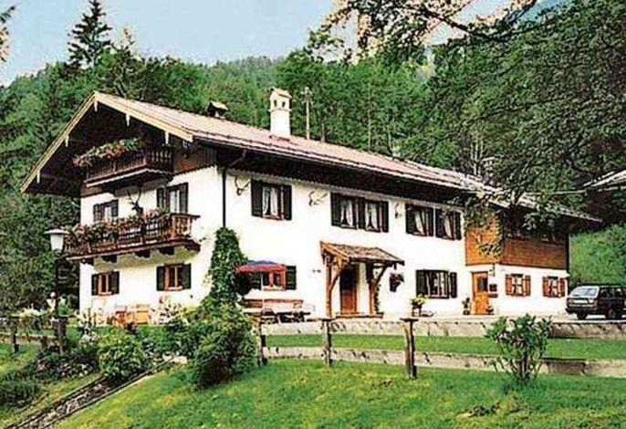Haus Hubertus, Kreuth-Glashütte