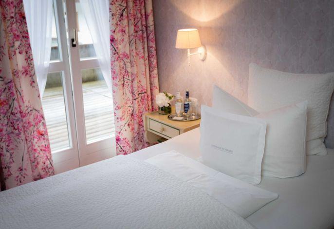 Bio Design Boutique Hotel Landhaus St. Georg