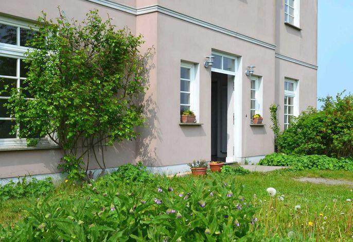 Herzlich willkommen in der Villa Poggenpuhl!