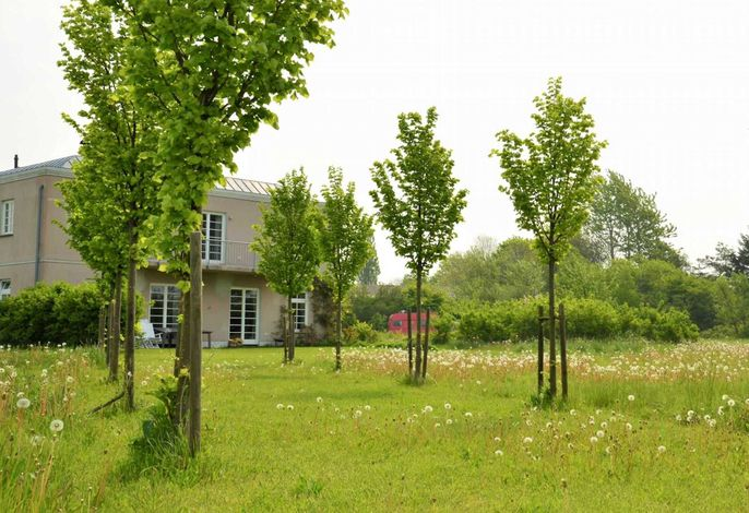 Villa Poggenpuhl