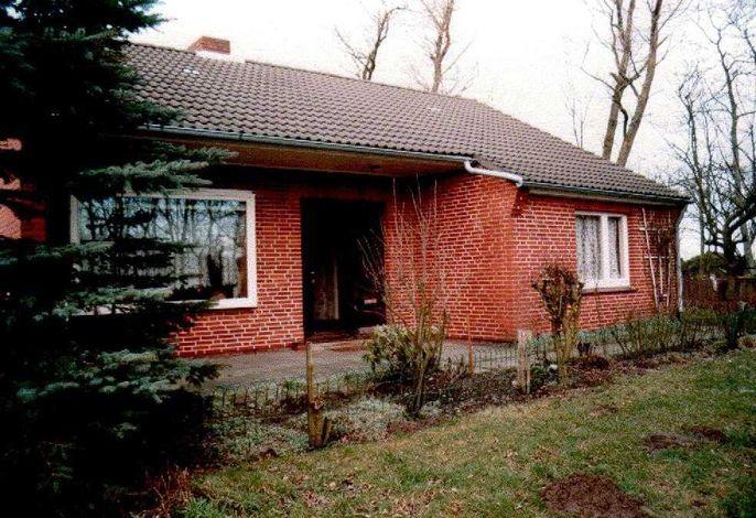 BUE - Haus Emilie