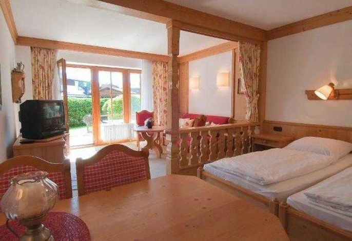 Appartementhaus an der Rottach