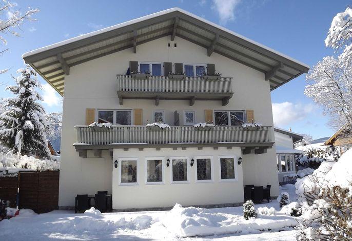 Hotel garni Berlin