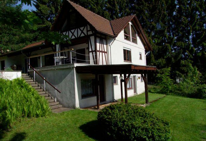 Haus Berggarten