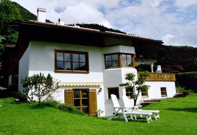 Gästehaus Villa Plewka G * * * *, Kreuth-Riedlern