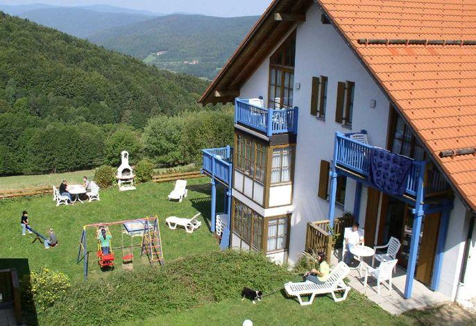Ferienwohnungen Sonnenwald