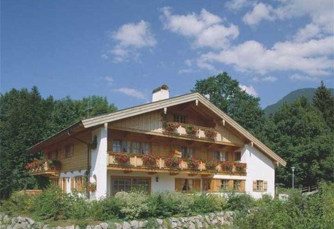 Gästehaus R. + W. Lesch, Kreuth-Riedlern