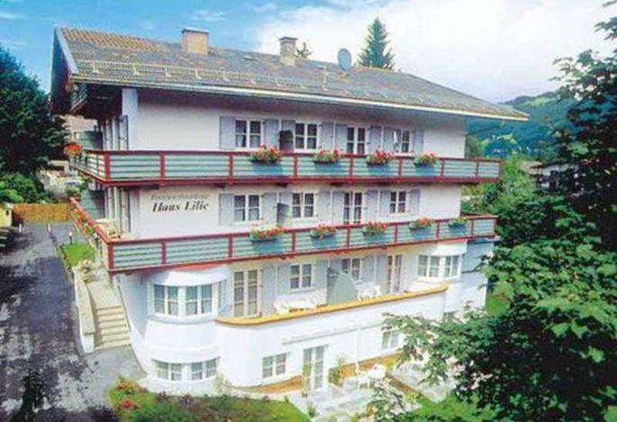 Haus Lilie c/o Hotel Schnitzer