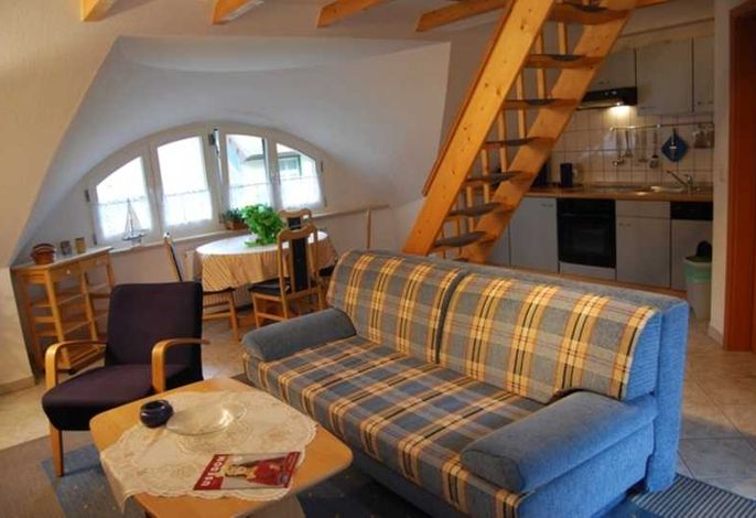 Ferienhaus  Am Ostseestrand