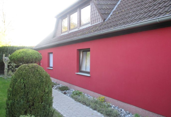 Haus am Wald  We3247