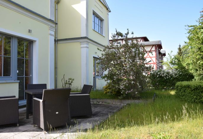Zinnowitz, Villa Potenbergstr.