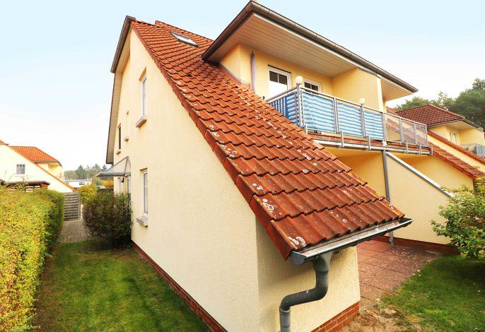 Ferienwohnung Sommergarten 4024/GLEI