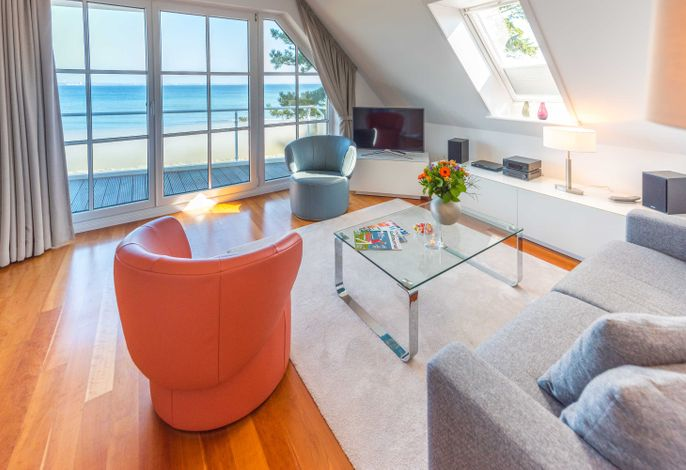 (GAR4) Strandlust - Haus Seelust