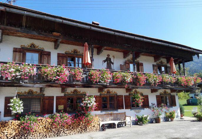 Danzlhof Ferienwohnungen, Kreuth-Scharling