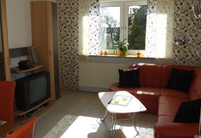 Ferienwohnung Alte Meierei