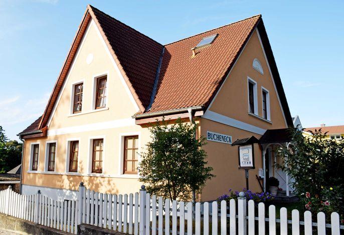 Ferien im Haus Bucheneck mit Sauna